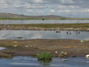 Puno: Huelga indefinida por contaminación minera en río Coata