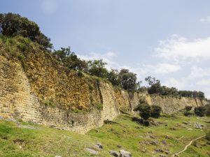 Amazonas: Zona Arqueológica Monumental de Kuélap reabre sus puertas