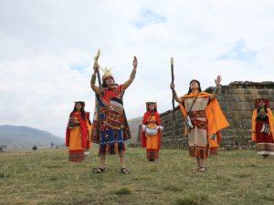 Huánuco reabre visitas a sus zonas arqueológicas más importantes