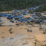 Retiran proyecto de ley que promovía minería artesanal y aluvial en la Amazonía