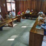 Ucayali: Impulsan acciones para la optimizar sector forestal maderable