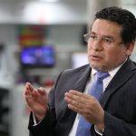Rubén Vargas renunció a Devida