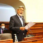 Francisco Sagasti asumirá la Presidencia de la República