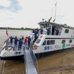 Loreto: Midis atenderá 8000 personas en la provincia de Ucayali