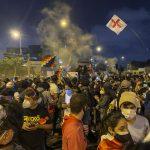 Rechazo mayoritario: 91% de peruanos rechaza la vacancia presidencial