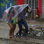 ¿Qué ocurre con las lluvias durante La Niña?