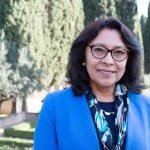 Violeta Bermúdez sería la nueva titular del Consejo de Ministros
