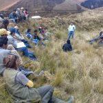 Se comprometen para impulsar una agricultura sustentable