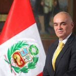 Gabriel Quijandría es el nuevo ministro del Ambiente