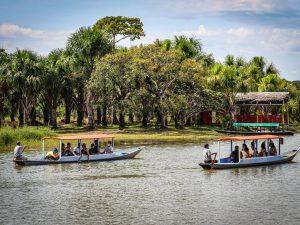Huánuco: Reactivarán más de 91 lugares turísticos