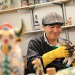 Reconocerán al artesano más importante del Perú