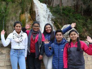 Hacen llamado para impulsar respeto a derechos de la niñez peruana
