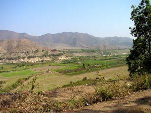 Lanzan campaña para proteger el río Lurín