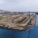 Rechazan apelación del Terminal Portuario de Paracas