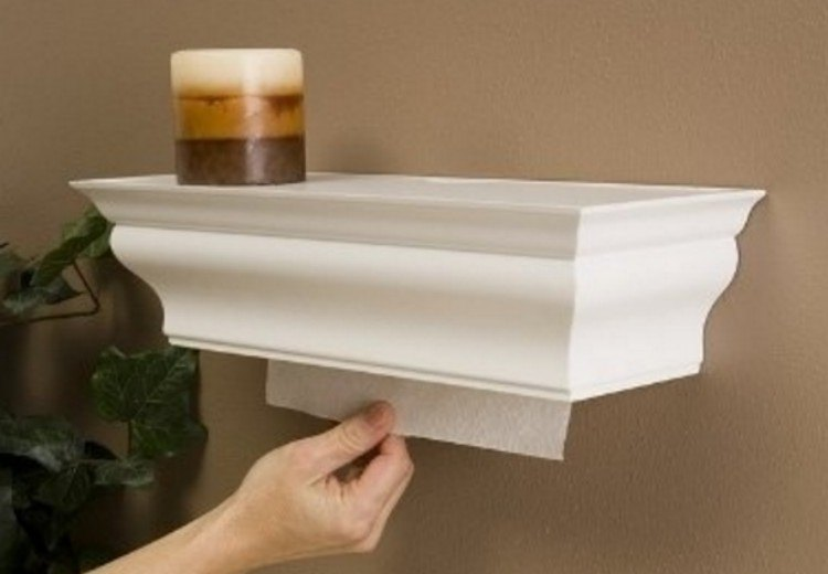 [SCHEMATICS_4US]  19 Ways to Hide the Ugly Fixtures in Your Home | Ideas To Hide Fuse Box |  | TipHero