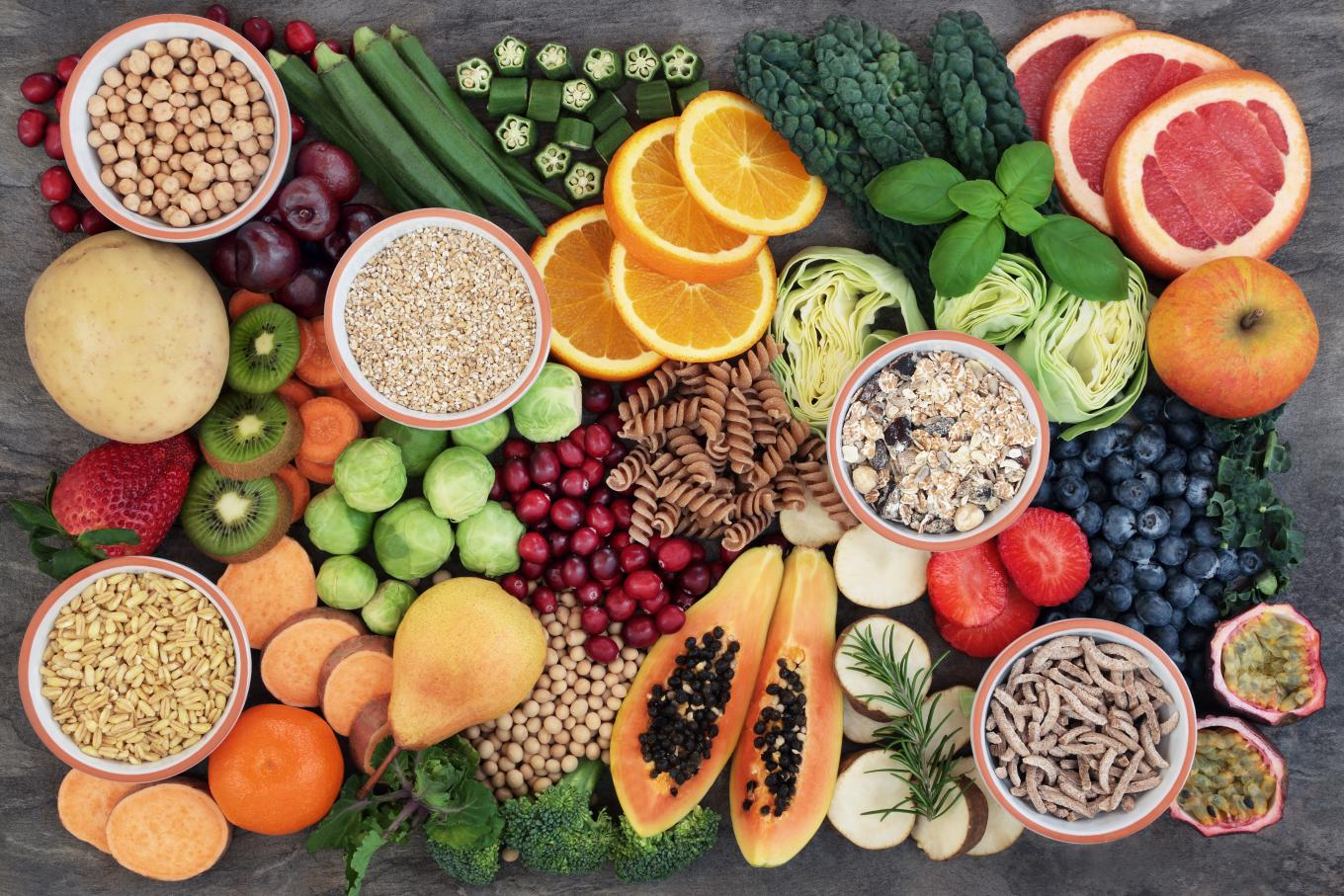 Choosing Healthy Carbs For Diabetes And Diabetes Prevention