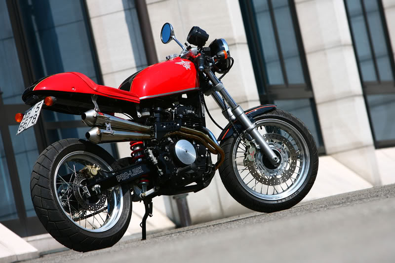 cafe racers thread - page 96