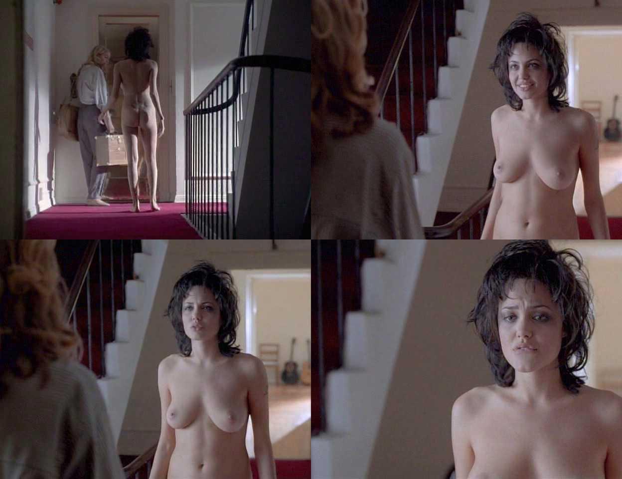Angelina Jolie Naked Scene who likes angelina jolie [archive] - perth street bikes