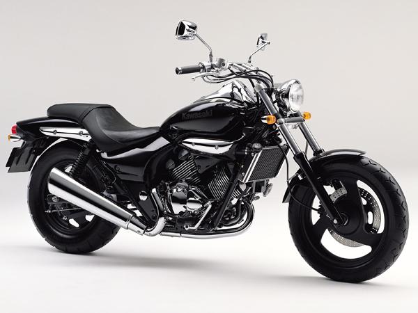 Vn250 Eliminator, New Bike From Kawasaki? - Small Bike - Autoworld