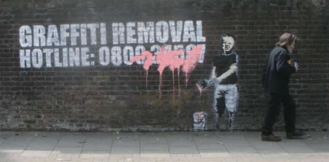 Thread: Street Art