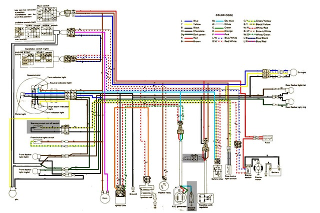 editedwiringdiagramsr25 100 [ yamaha ignition wiring diagram ] yamaha blaster cdi tw200 wiring diagram at soozxer.org