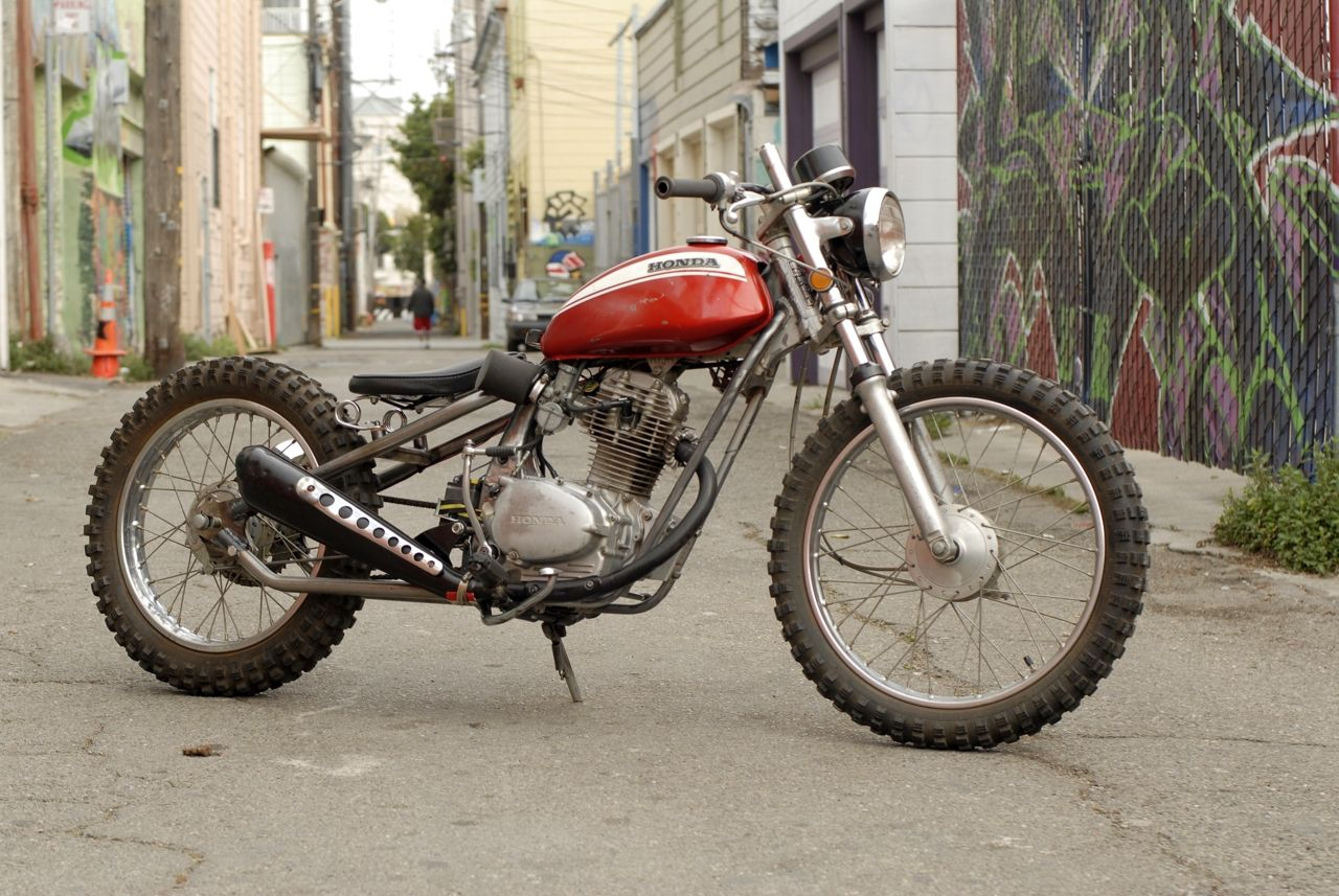 Cafe Racer Motorbikes For Sale Australia