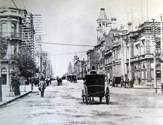 Historic photos of perth for 100 st georges terrace perth wa