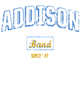 Addison Competitor Tee