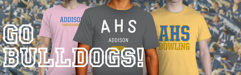 ADDISON HIGH SCHOOL