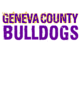 Geneva County Adult Crewneck Sweatshirt