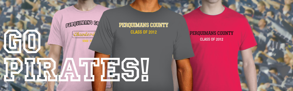 PERQUIMANS COUNTY HIGH SCHOOL