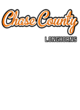 Chase County Heavyweight Blend Adult Hooded Sweatshirt
