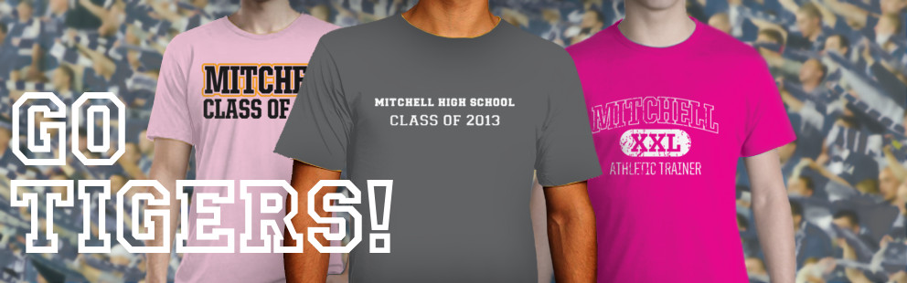 MITCHELL HIGH SCHOOL