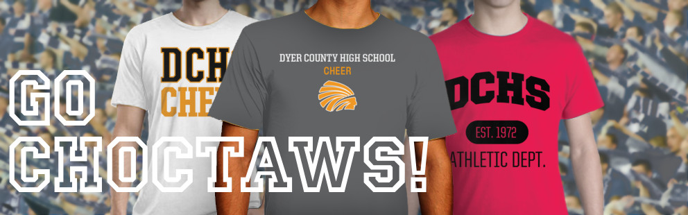 DYER COUNTY HIGH SCHOOL