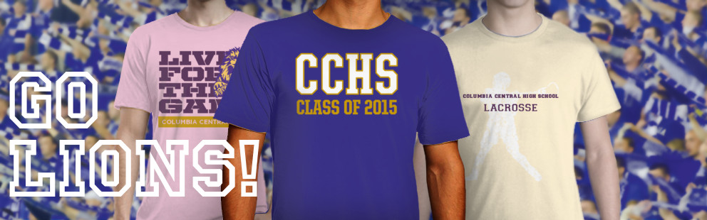 Columbia Central High School