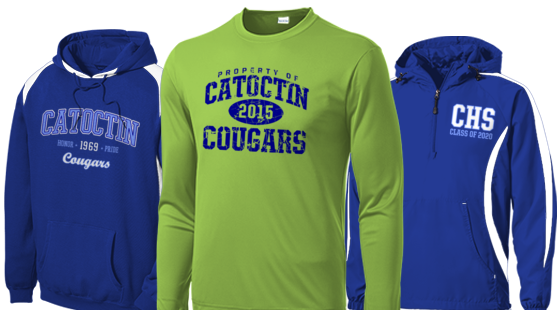 thurmont cougar women Buy your women's catoctin high school cougars shirts apparel online catoctin t-shirts, cougarshoodies, high school sweatshirts, thurmont track & field warm-ups, cougars baseball hats, school mugs and more.