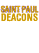 Saint Paul Competitor Tee