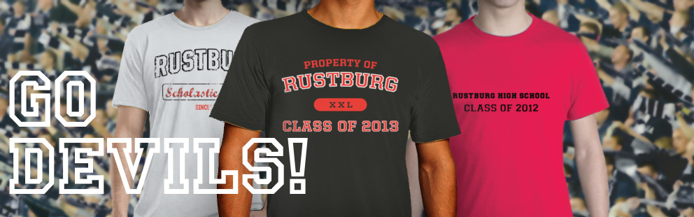 Rustburg High School