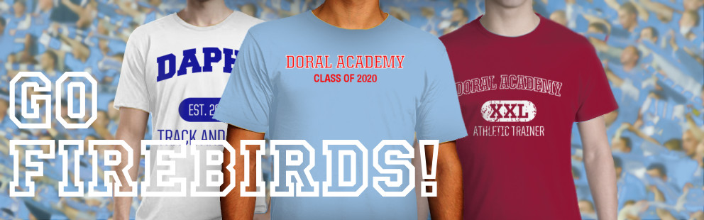 Doral Academy Charter High School