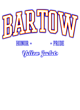 Bartow Fitted Fine Jersey Tee