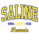 Saline Long Sleeve Ultimate Performance Tee