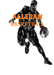 Allegan Long Sleeve Competitor Tee