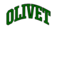 Olivet Performance Fleece