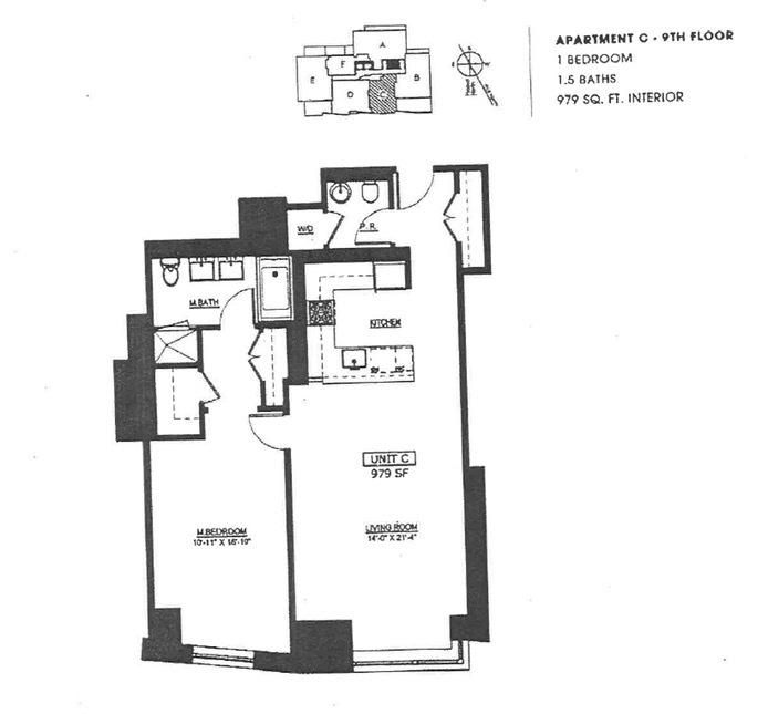 Streeteasy Hudson Hill Condominium At 462 West 58th