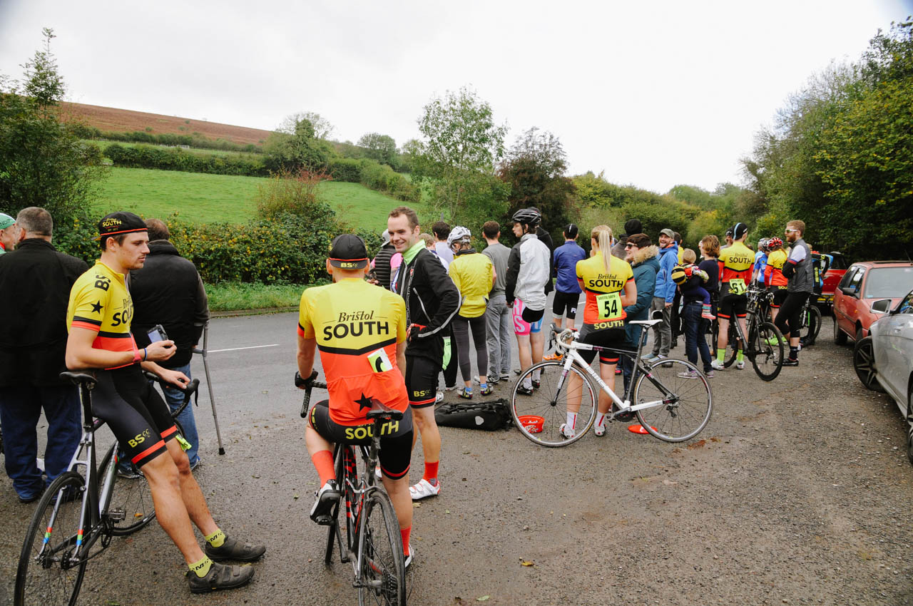 Bristol South CC Hill Climb
