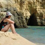 Praia da Anna