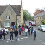 Geddington and Newton 2012
