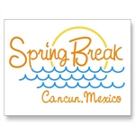 1 week for $299 Cancun - Mexico - Club Seabreeze