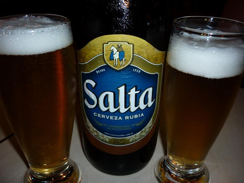 Local Beer - umm umm