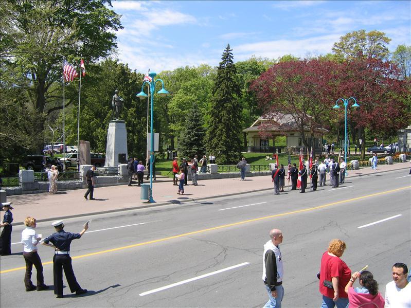 Veterans Parade - 03